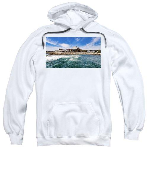 The Towers Of Narragansett  Sweatshirt