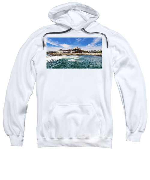 The Towers Of Narragansett  Sweatshirt