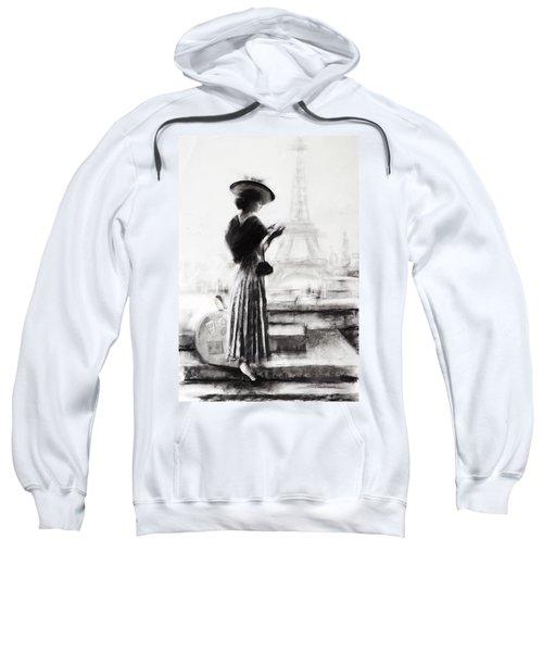 The Traveler Sweatshirt