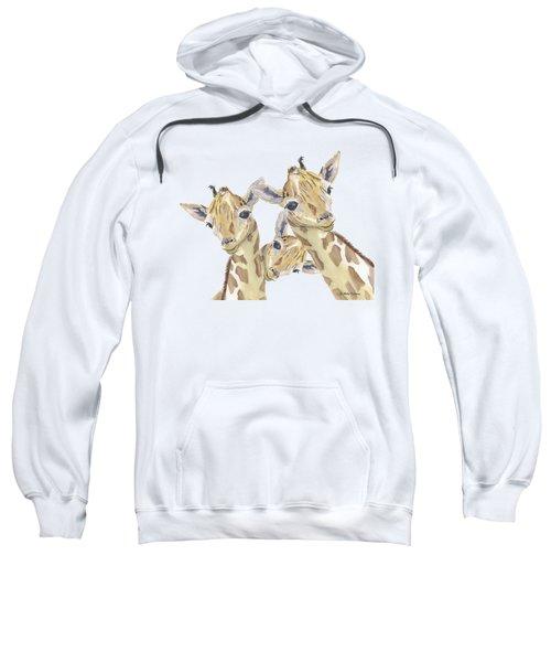 The Trios Sweatshirt