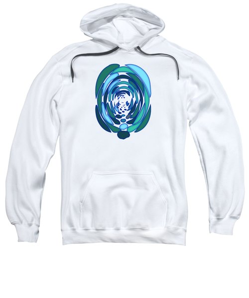 The Tunnel Sweatshirt