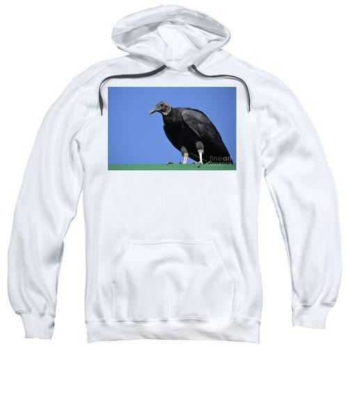 The Undertaker Sweatshirt