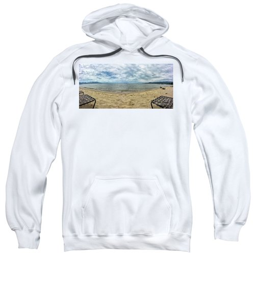 The View Sweatshirt