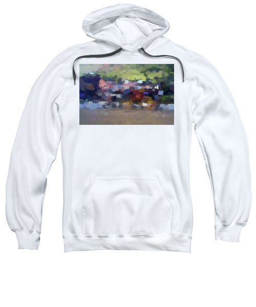 The Village Sweatshirt