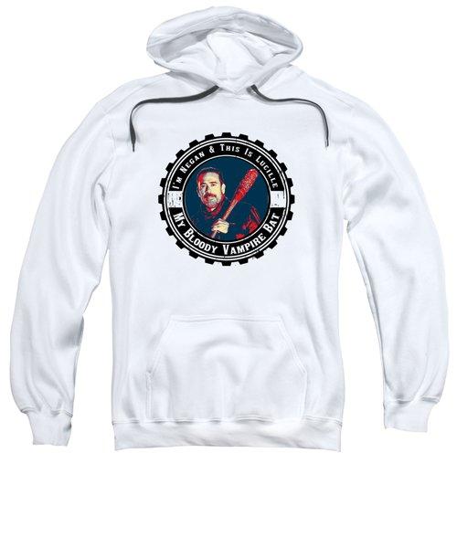 The Walking Dead Sweatshirt