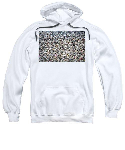 The Wall #12 Sweatshirt
