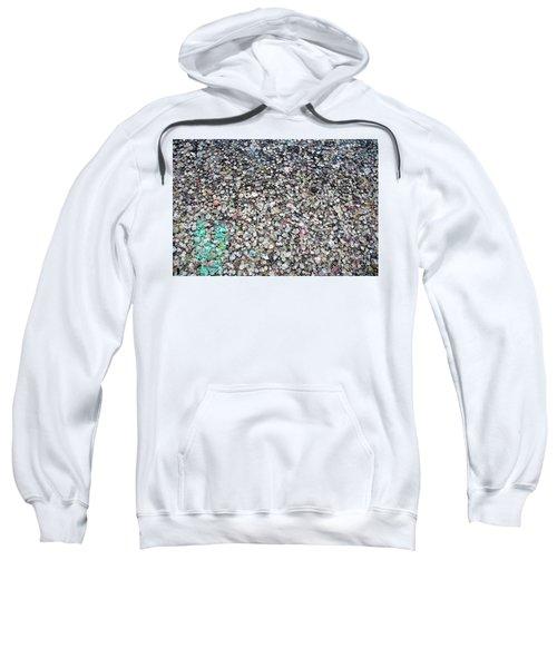 The Wall #6 Sweatshirt