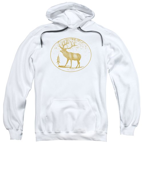 The Wapiti Sweatshirt