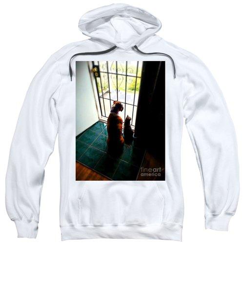 The Watchers Sweatshirt