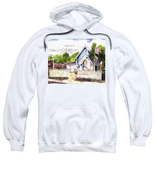 The Way Inn Sweatshirt