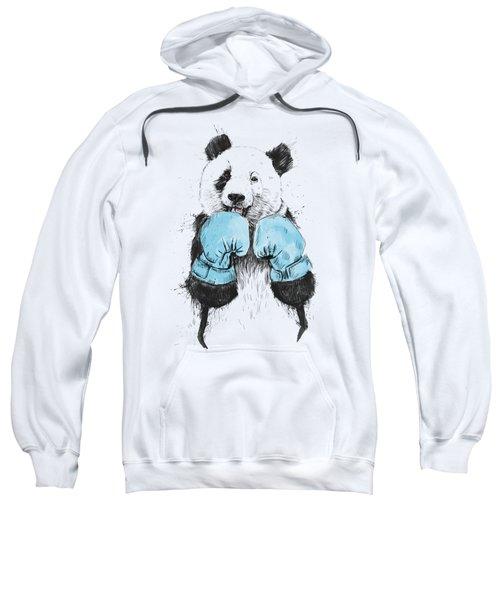 The Winner Sweatshirt