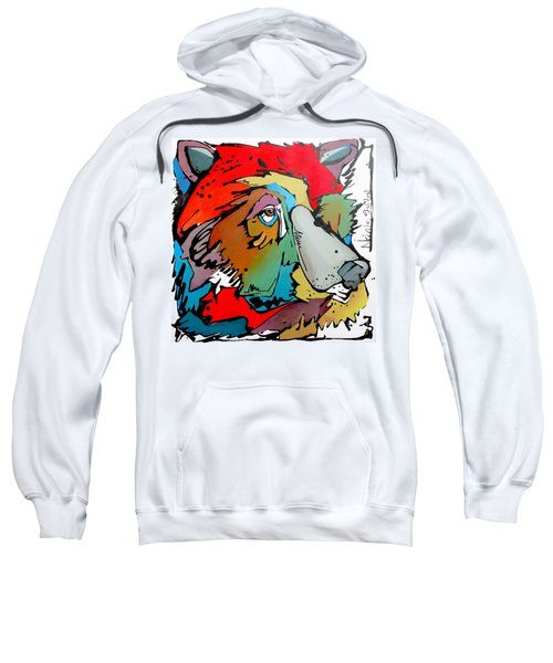 The Witness Sweatshirt