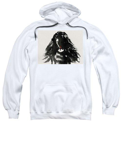 The Wolverine Sweatshirt