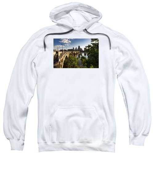 Third Avenue Bridge Sweatshirt