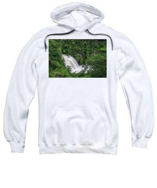 Third Falls Sweatshirt