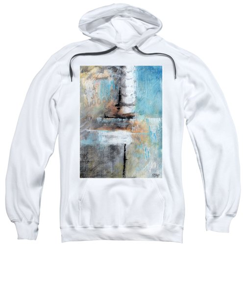 This April Sweatshirt