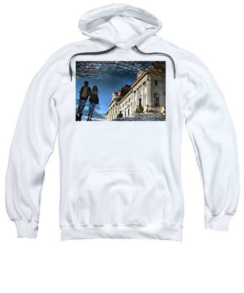 This Love Sweatshirt