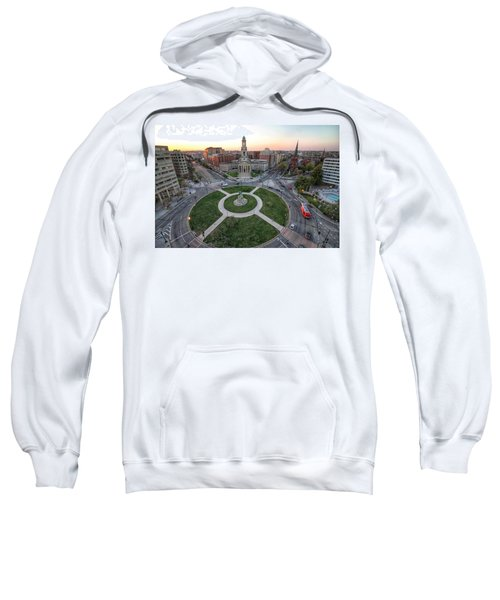 Thomas Circle Sweatshirt