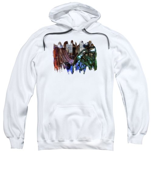 Lost Forever Sweatshirt