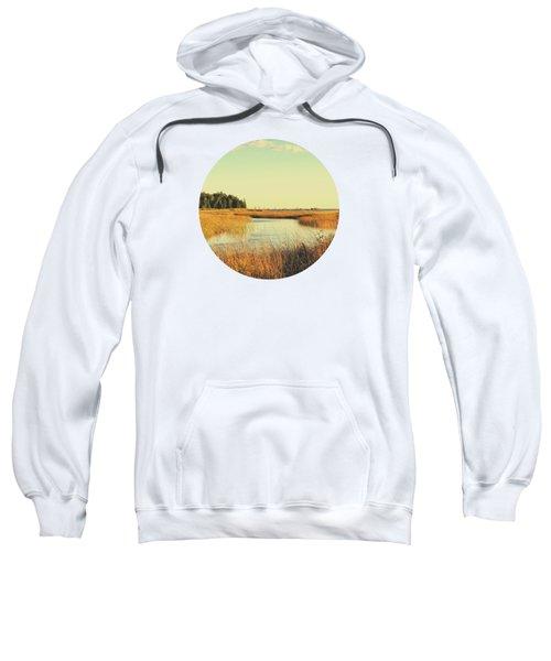 Those Golden Days Sweatshirt