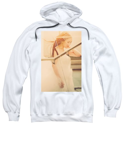Thoughts Of A Chinese Bride Sweatshirt
