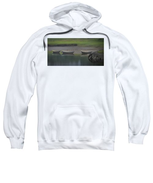 Three Dories Sweatshirt