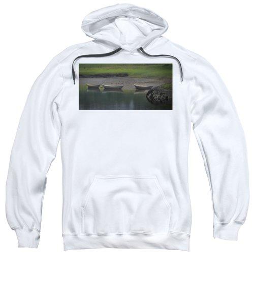 Three Dories Sweatshirt