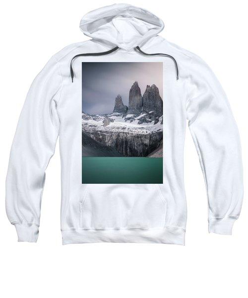 Three Giants Sweatshirt