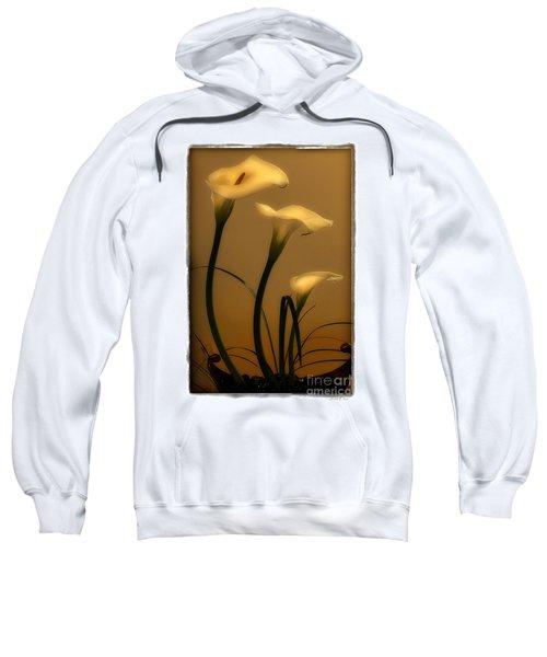 Three Lilies Sweatshirt