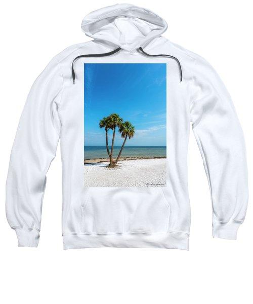 Three Palms Sweatshirt