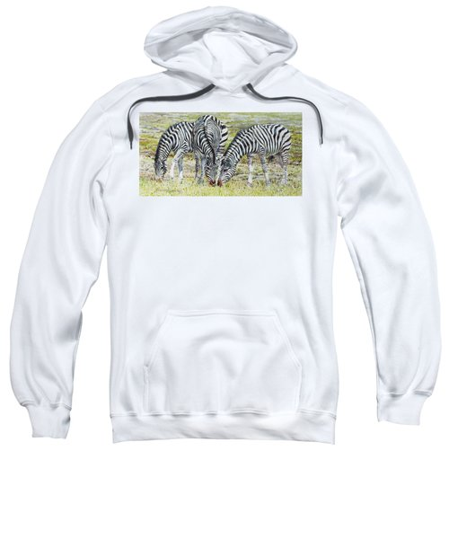Three's Company Sweatshirt