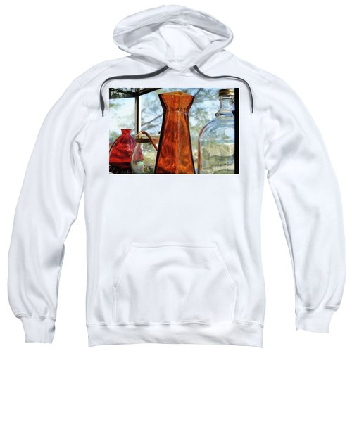 Thru The Looking Glass 1 Sweatshirt