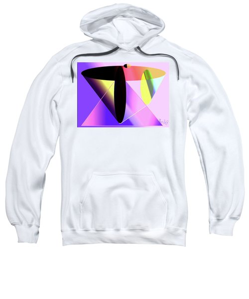 Thrust Sweatshirt