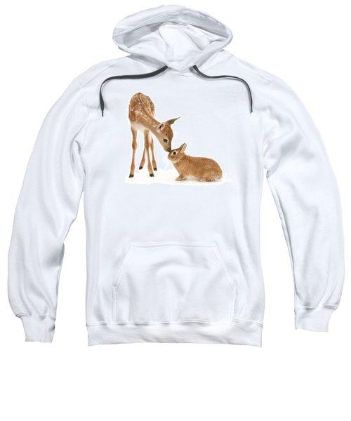 Thumper And Bambi Sweatshirt