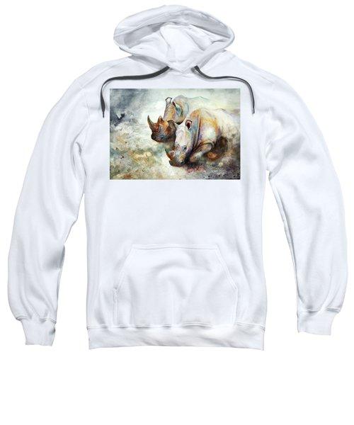 Thunderstruck Sweatshirt