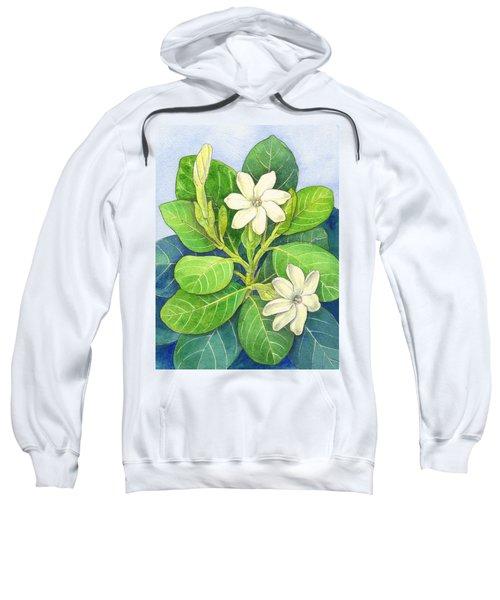 Tiare Maori Sweatshirt