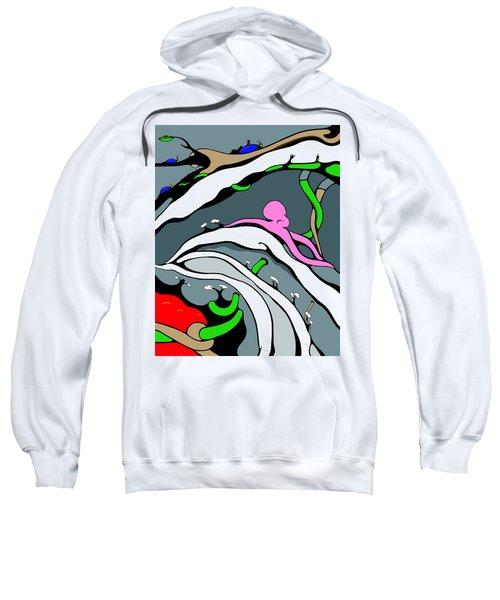 Tidal Sweatshirt