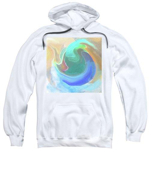Tidal Pool Sweatshirt