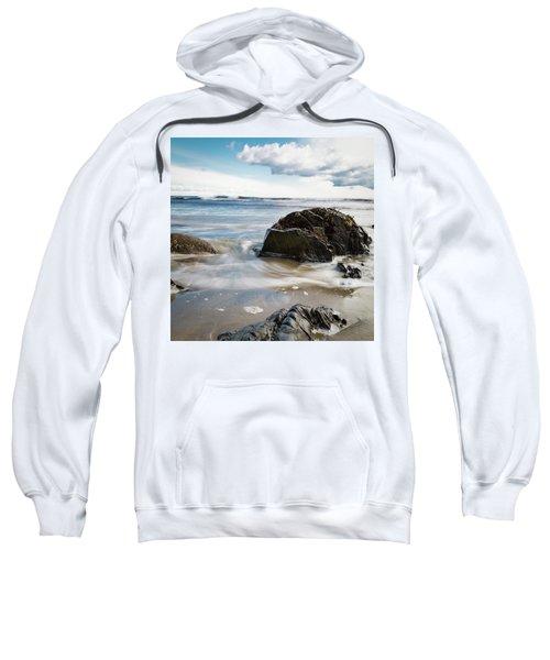 Tide Coming In #2 Sweatshirt
