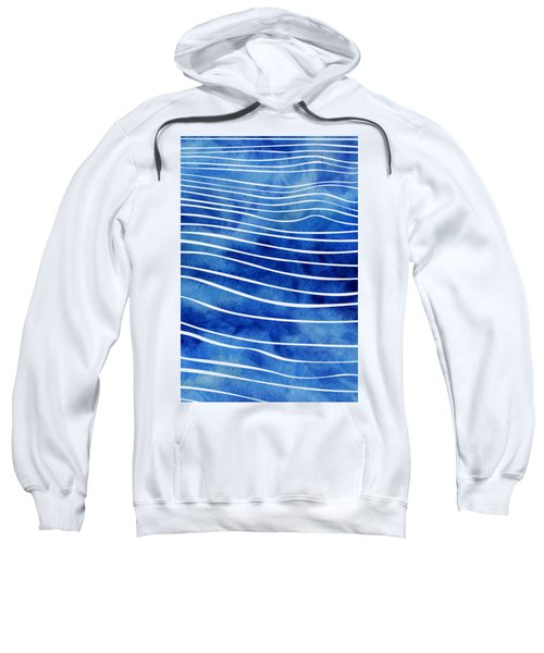 Tide Xi Sweatshirt
