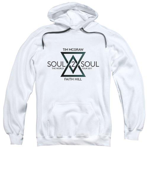 Tim Mcgraw Soul 2 Soul Sweatshirt