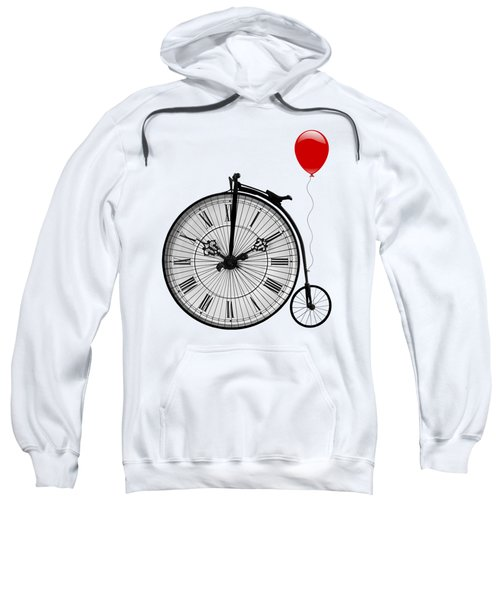 Time For Fun Sweatshirt