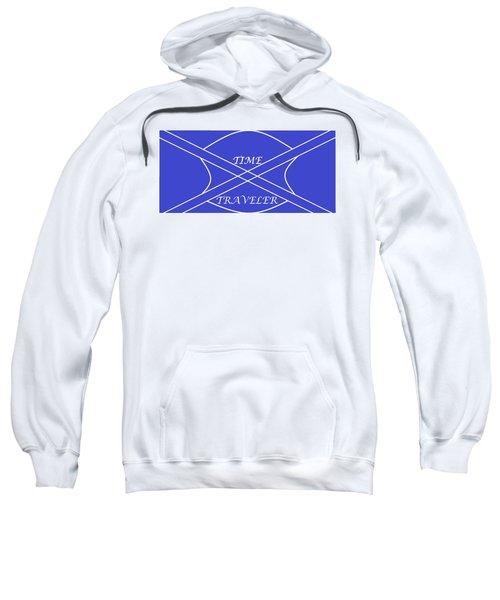 Time Traveler Sweatshirt