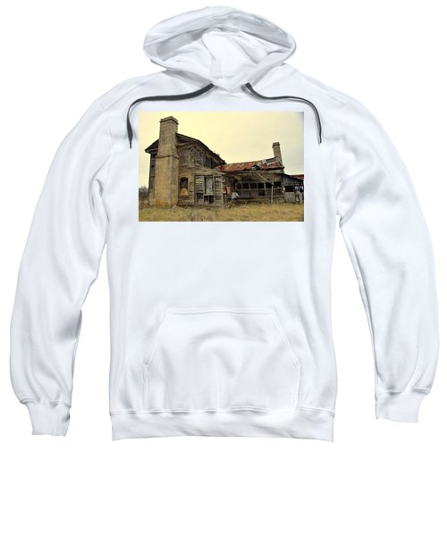 Times Past 2 Sweatshirt