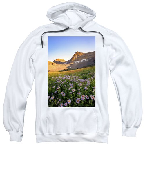 Timpanogos Astors Sweatshirt