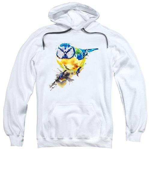 Blue Tit Sweatshirt