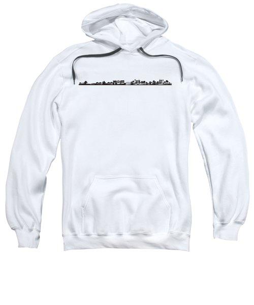 Tinytown Strip Sweatshirt