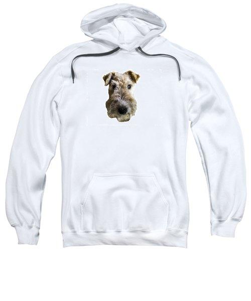 Tipper The Fox Terrier Sweatshirt