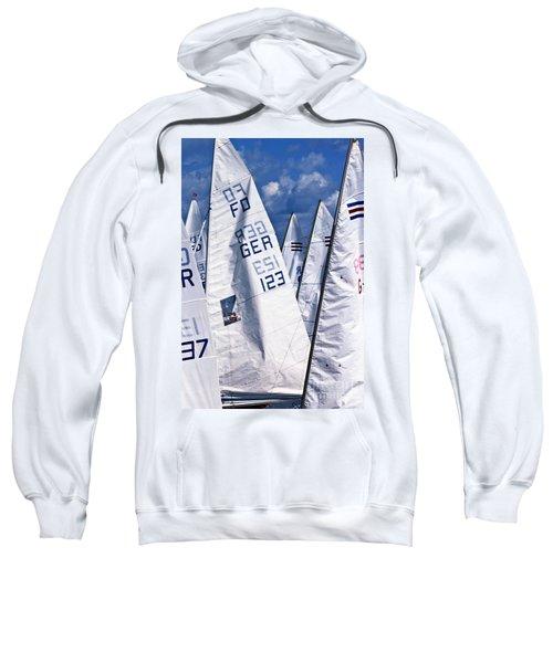 To Sea - To Sea  Sweatshirt