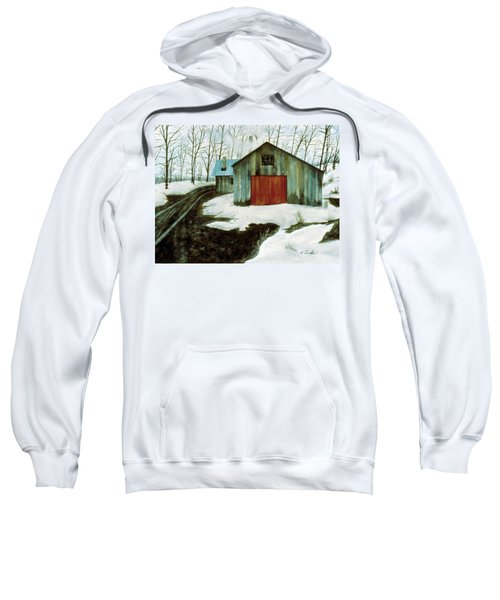 To The Sugar House Sweatshirt